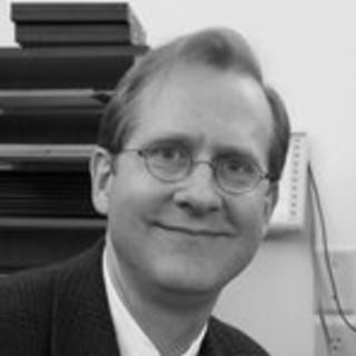 Mark Hurt, MD