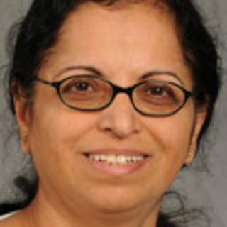 Asha Moudgil, MD