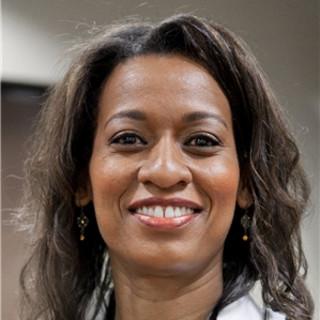 Kimberly Johnson, DO