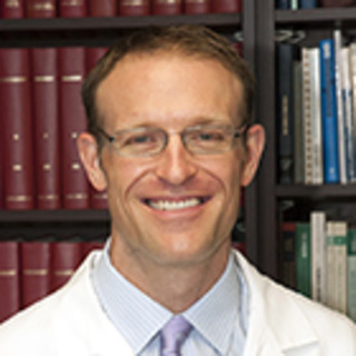 Ian Dorward, MD