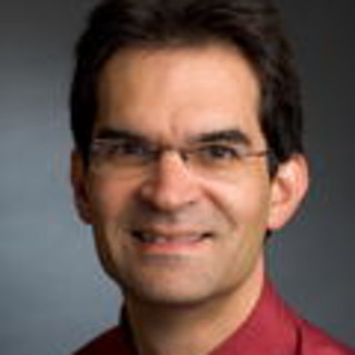 Steven Margossian, MD