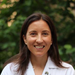 Carrie Pistenmaa, MD