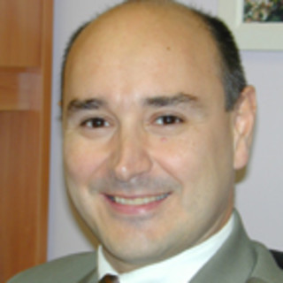 Eugenio Martinez, MD