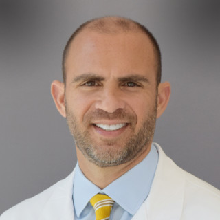 Gavin Gassen, MD