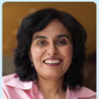 Rubina Heptulla, MD