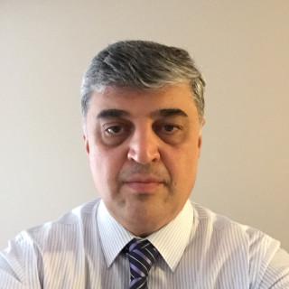 Ramin Milani, MD