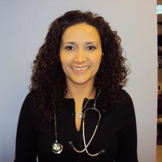 Claudia Garcia, MD