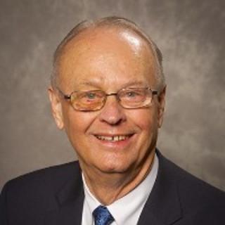 Charles Blackinton, MD