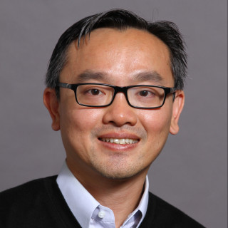 Joe Hsu, MD