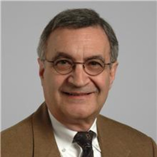 Richard Lederman, MD