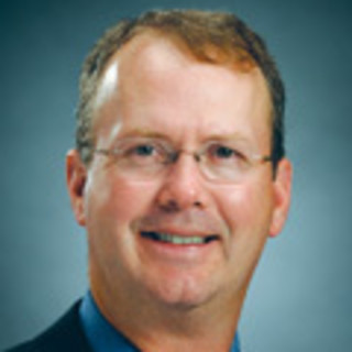 James Ryder, MD
