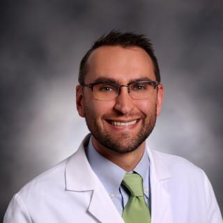 Matthew Dull, MD
