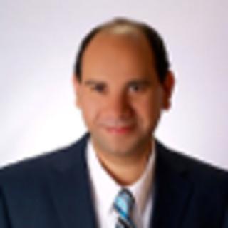 Yasser Salem, MD