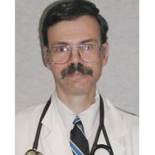 Nicholas Tsambassis, MD