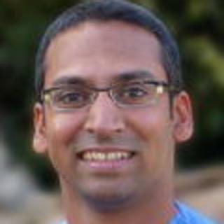 Preetham Suresh, MD