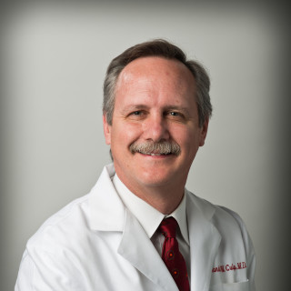 Randall Culp, MD