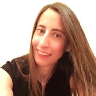 Rachel Gordon, MD