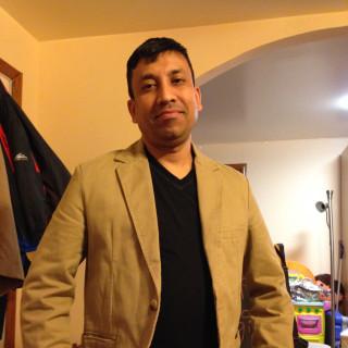 Kawser Ahmed, MD