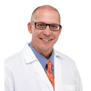Rory Johnson, MD