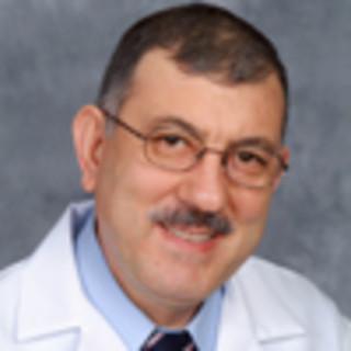 Mohamad Rahbar, MD