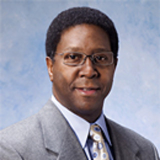 Anthony Armstrong, MD