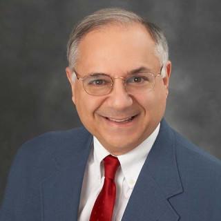 Mark Domet, MD
