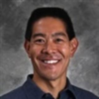 David Inadomi, MD