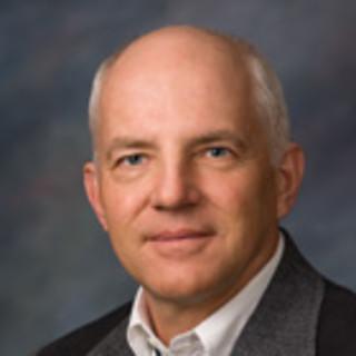 Curtis Settergren, MD