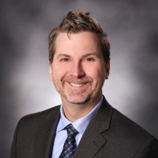 Robert Mackinder, MD