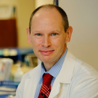 Robert Duffy, MD