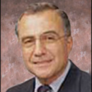Cervando Martinez Jr., MD
