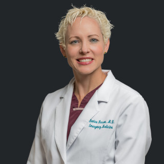 Danica Barron, MD