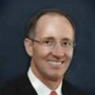 Carlos Hamilton III, MD