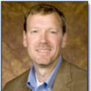 Robert Garrison II, MD