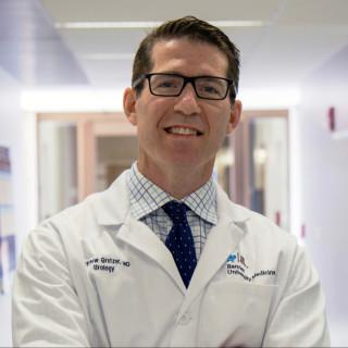 Matthew Gretzer, MD