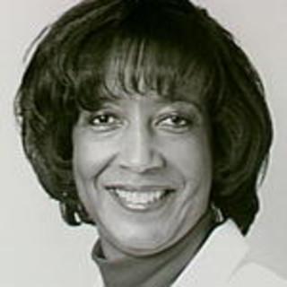 Edith Mitchell, MD