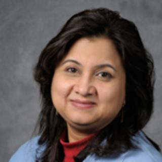 Fatima (Mehjabeen) Hadi, MD