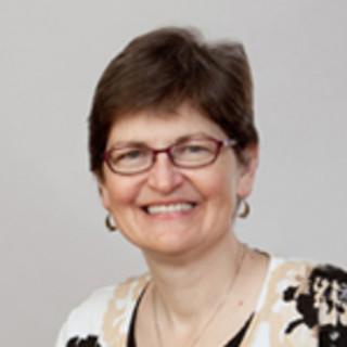 Suzanne Vanderwerken, MD