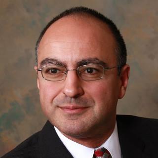 Mehrdad Matloubian, MD