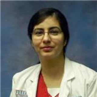 Shazia Habib, MD