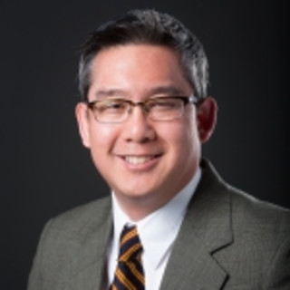 Timothy Louie, MD