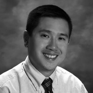 Felix Lin, MD