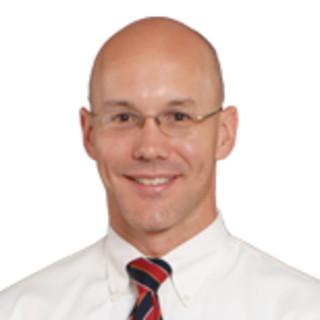 John Godfrey, MD