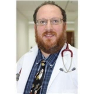 Richard Mandelbaum, MD