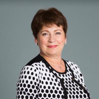 Irina Avruchevskaya, MD