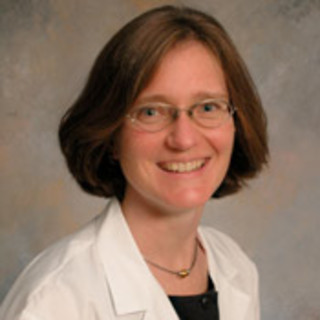 Lucy Godley, MD