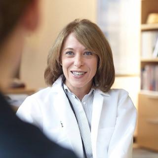 Linda Rogers, MD