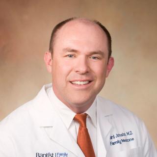 Lewis Johnston, MD