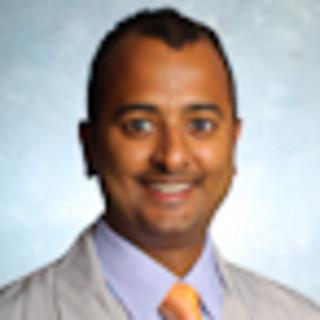 Mihir Bhayani, MD