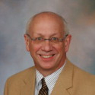 John Bachman, MD